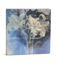 Servetter, Vita liljor