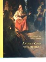 Anders Zorn och musiken