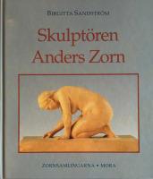 Skulptören Anders Zorn