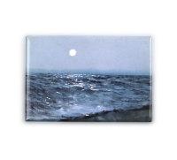 Magnet,  Havet i månsken